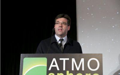 EL FUTURO DE LOS REFRIGERANTES NATURALES: El CO2 viene para quedarse